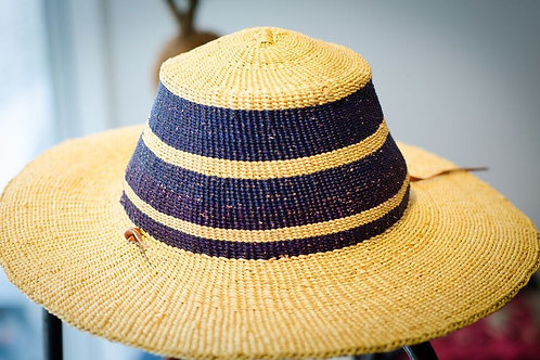HAT - Bolga