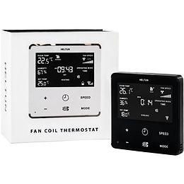 Certified Z-Wave 700 Fan Coil Thermostat