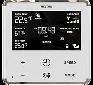 Heltun Z-Wave 700 Fan Coil Thermostat