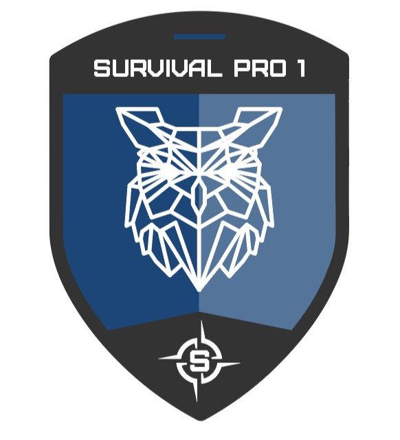Bushcraft Survival Wochenende Stufe 4
