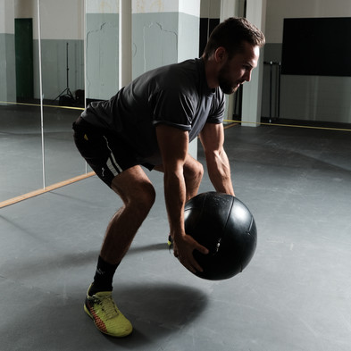 MedBall Training