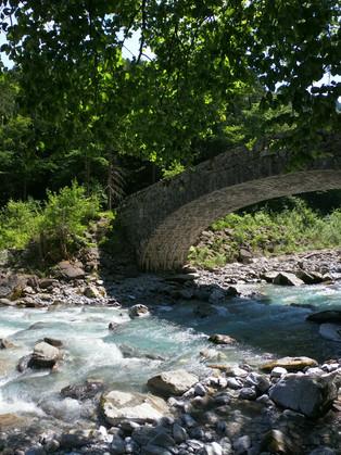 THE WALK Bridge