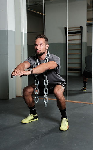 Survifit Fitness chains