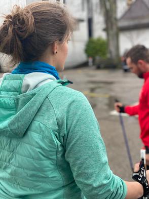 Nordic Walking II