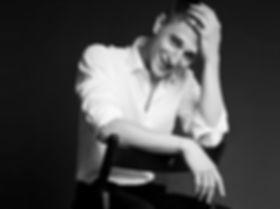 Максим Блинов, артист МХТ и Санкт-Петербургского театра «Мастерская»