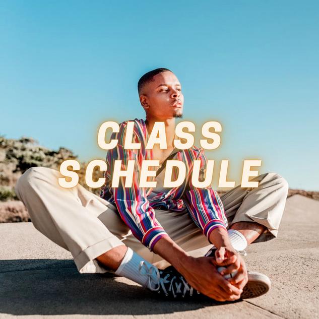 Yoga Class Schedule / Yogaschema   Pranama Yoga Studio Södermalm