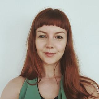 Anna Kirs