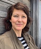 Hannah Sjöström – yoga teacher at Pranam