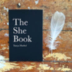 The She Book _ Tanya Markul