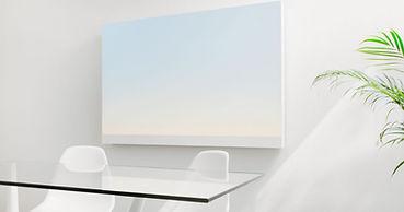 Light Cognitive Big Sky Horizon by Kazzar Lighing