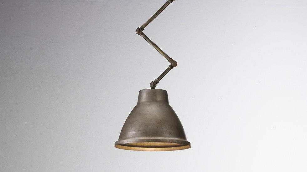 Loft Small Pendant Brass/Iron
