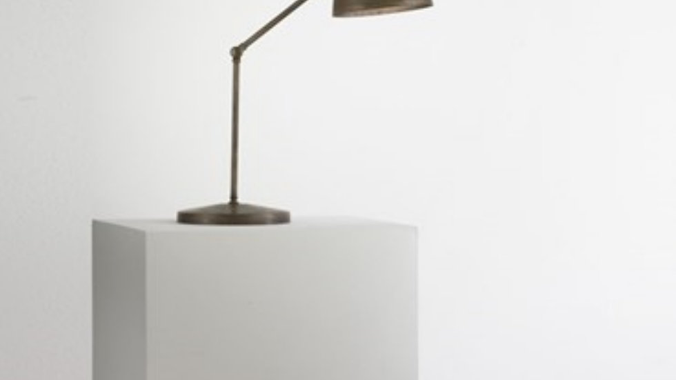 Reporter Table Lamp