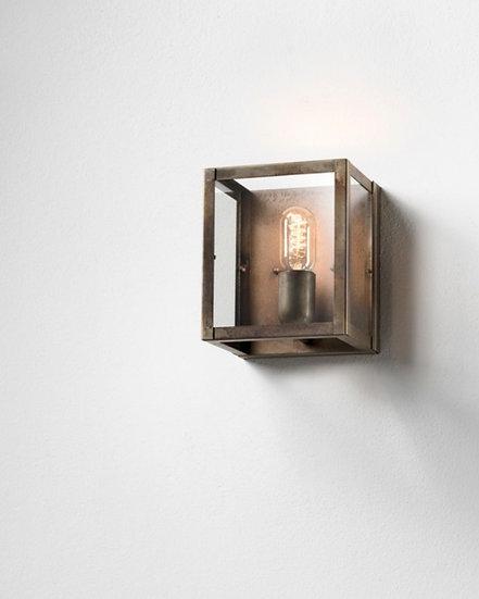London Wall Light Iron