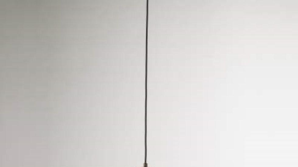 Loft Mini Pendant Iron