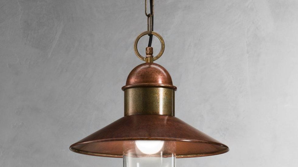 Borgo Lantern