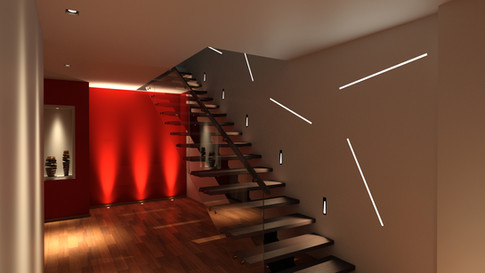 Stairway Lighting