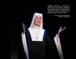 Sister Act - National Tour