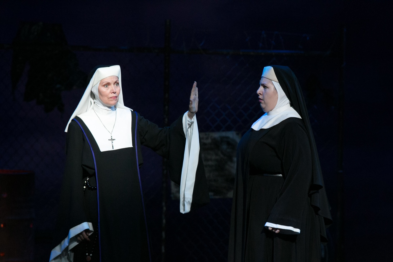 Sister Act - National Tour