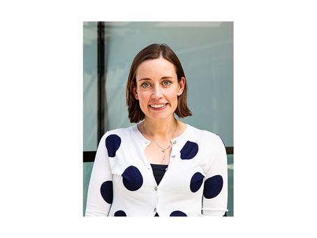 Sarah Chapman, STEM Inspiration Outstanding STEM Ambassador 2019