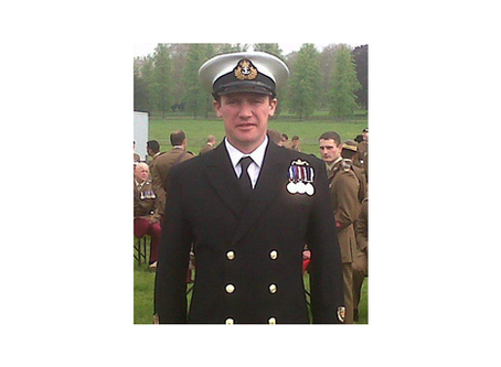 Alexander Ure