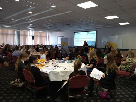 Celebrating International Women in Engineering Day with BAE Maritime
