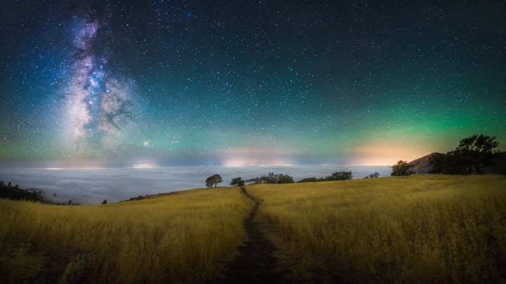 Stardust, Santa Barbara, California