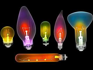 Light: Going Beyond the Bulb