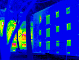 Heating up with Infrared (Light Facts #4)
