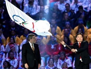 Sizing Up the Olympics