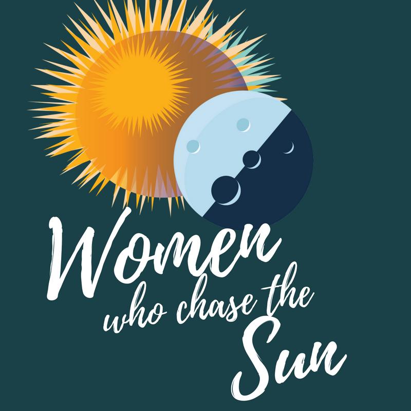solar women