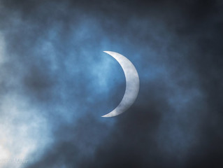 Standing Up for Science in the Shadow of the Eclipse