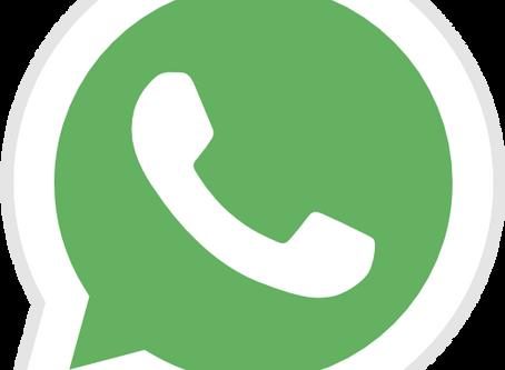 Alle sehen grün: WhatsApp als der neue Kommunikationskanal Nr. 1