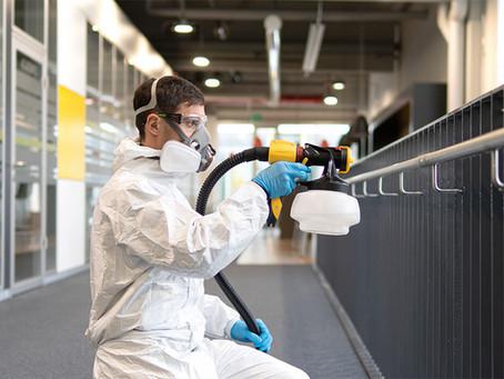 如何選擇防病毒塗層服務