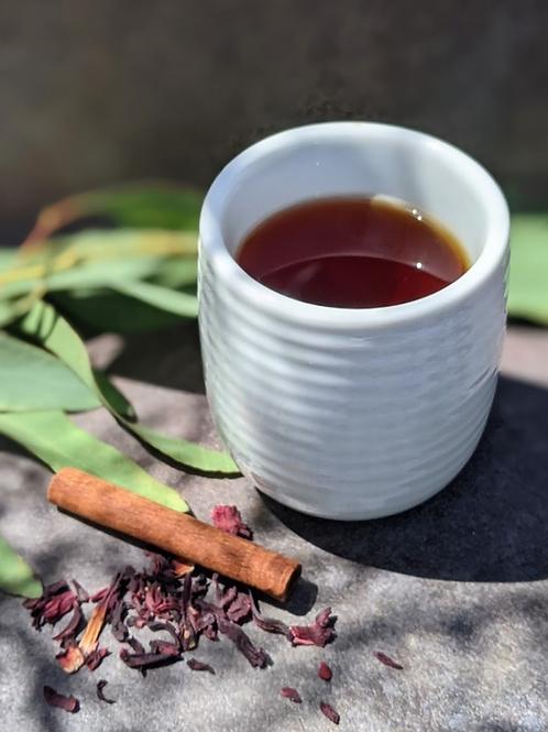Root & Rise Tea Blend