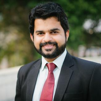 Abhishek Sonawane