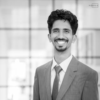 Mohammed Ilyas Abha M A