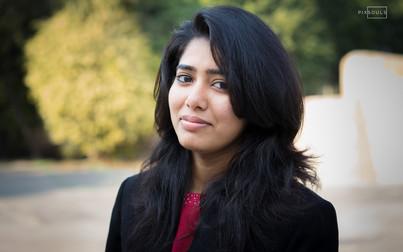 Kriti Gupta