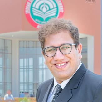 Dhruv Bahl