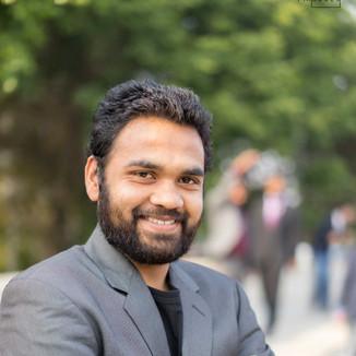 Sumeet Gandalal Patel