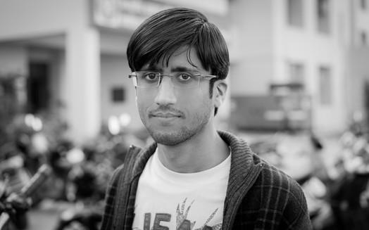 Jayesh Nagpal