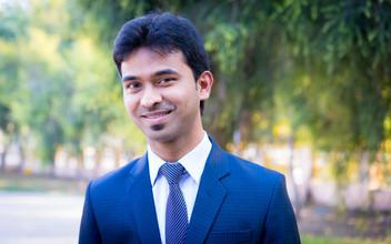 D V Pavan Kumar