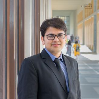 Mayank Tewari