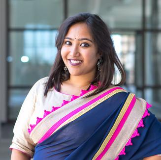 Aishani Majumdar