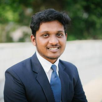 Sachin Sanjeevan