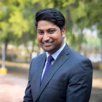 Kaushlendra Singh