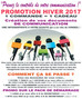 PROMOTION HIVER 2017
