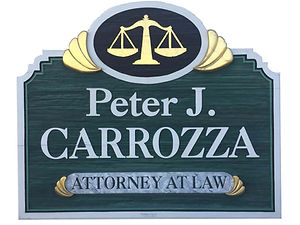 Peter J. Carrozza Company Logo