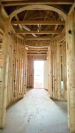 Residential construction photo for websi