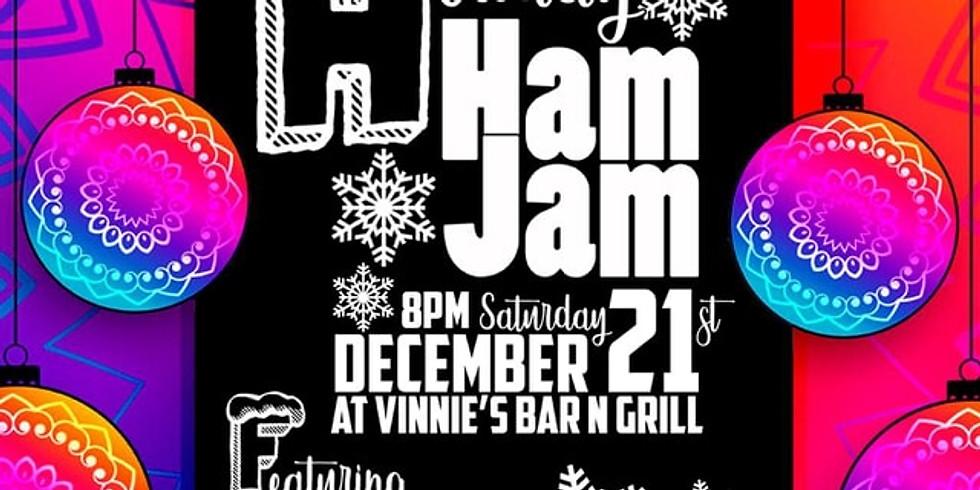 $12 - Holiday Ham Jam