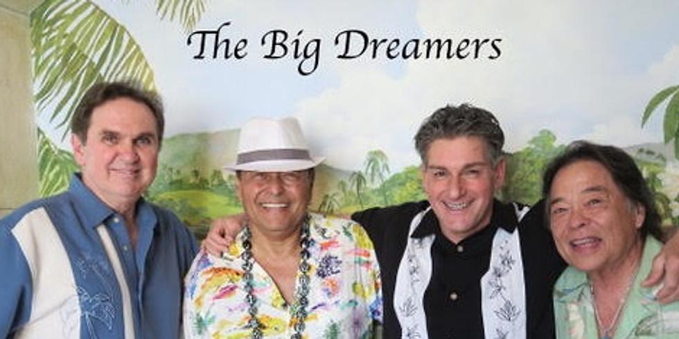 Big Dreamers - No Cover